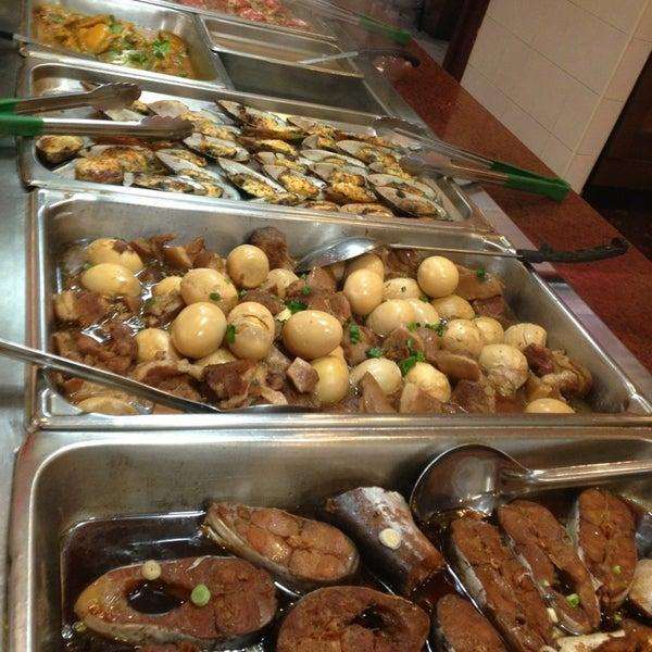 Vietnamese Buffet Restaurant San Jose