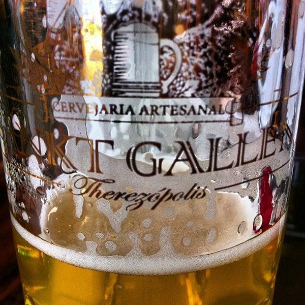 Foto tirada no(a) Vila St. Gallen por Frederico A. em 3/9/2013
