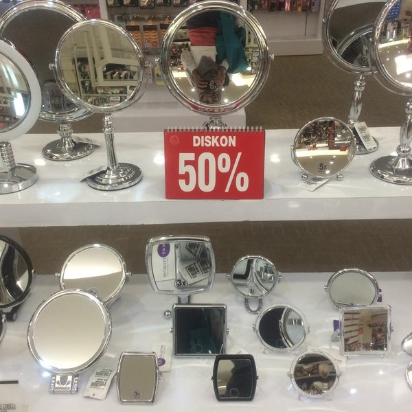 Photo taken at Keris Departement Store by Desy . on 4/23/2016