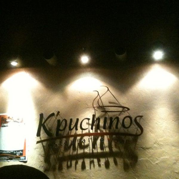 Foto tomada en Kpuchinos por Andres S. el 3/28/2013
