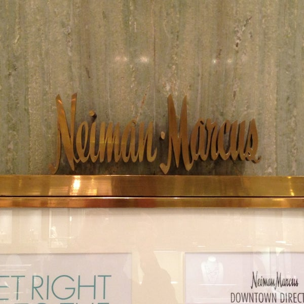 Photo taken at Neiman Marcus by Tripp J. on 2/18/2013