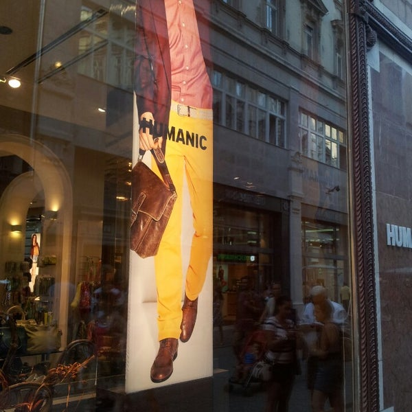 Best Shoe Shopping Budapest