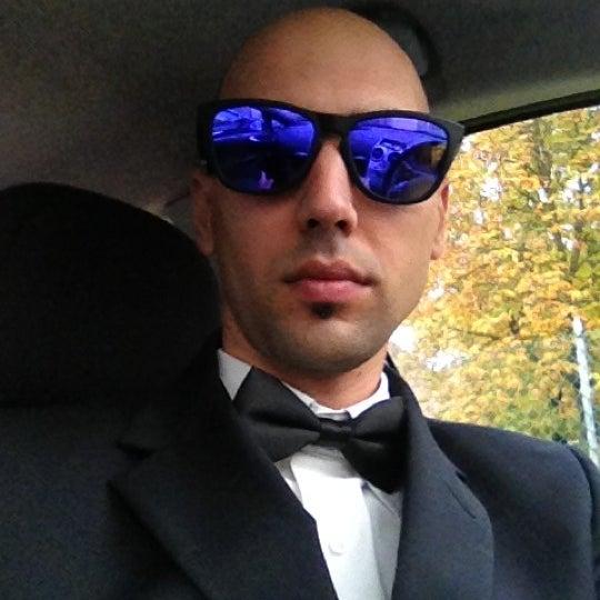 Foto scattata a Villa Aretusi da Massimiliano C. il 10/27/2012