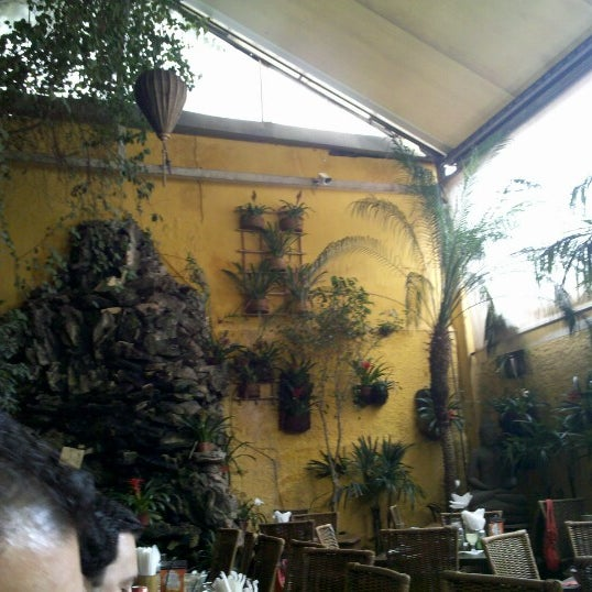 Foto tirada no(a) Tantra Restaurante por Renato S. em 1/10/2013