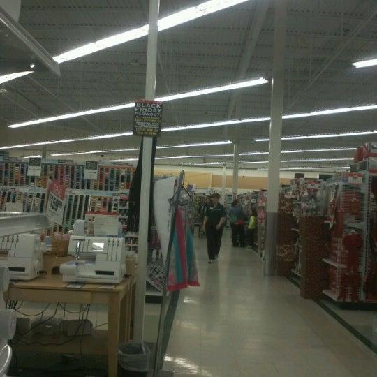 Fabric Craft Store Atlanta