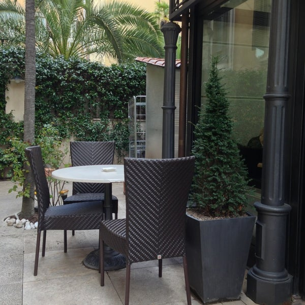 Rose Garden Palace Hotel Ludovisi Via Boncompagni 19