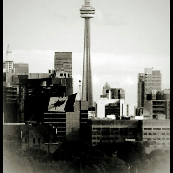 Photo taken at Park Hyatt Toronto by Julia R. on 6/10/2013
