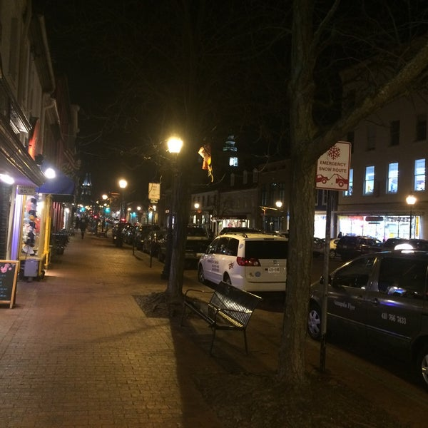 Best Seafood Restaurant In Downtown Annapolis