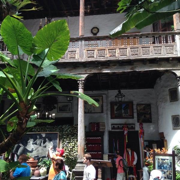 Foto tomada en La Casa De Los Balcones por Javier G. el 8/9/2014