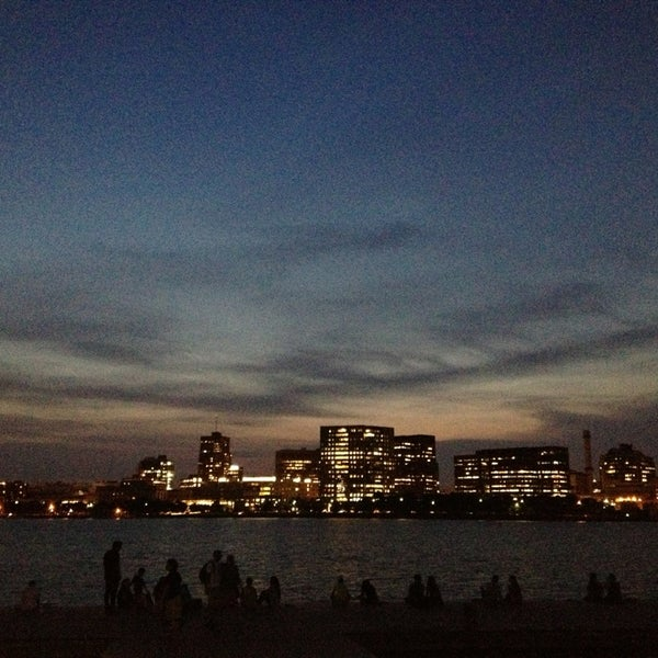 Photo taken at The Esplanade by Leon L. on 7/18/2013