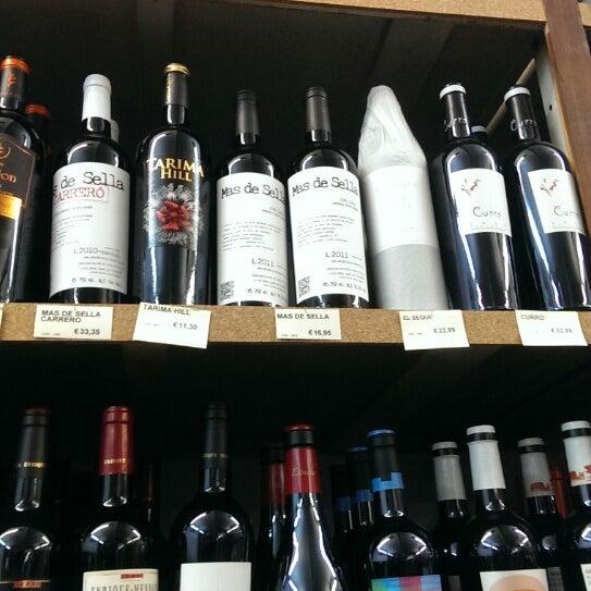 valencia liquor store