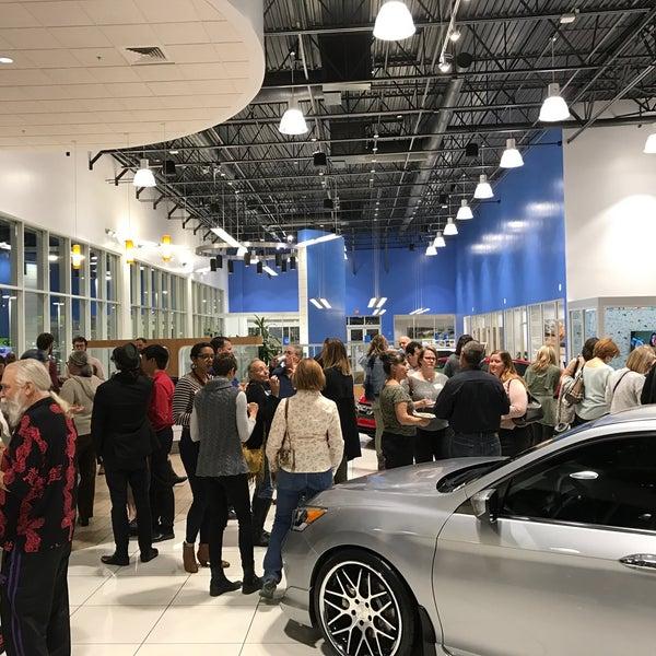 photos at chapman honda tucson auto dealership in tucson