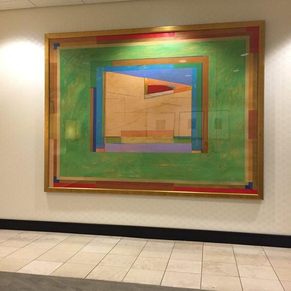 Photo taken at Nordstrom Galleria Dallas by Terri S. on 9/21/2016