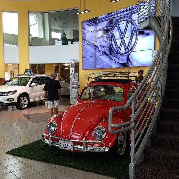 capistrano volkswagen auto dealership  san juan capistrano