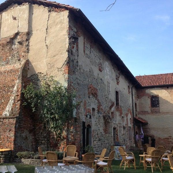 Foto scattata a Castello di Moncrivello da Christian C. il 9/7/2013