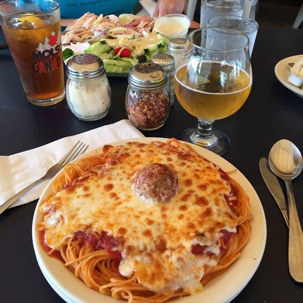 Ditondo S Restaurant Hours