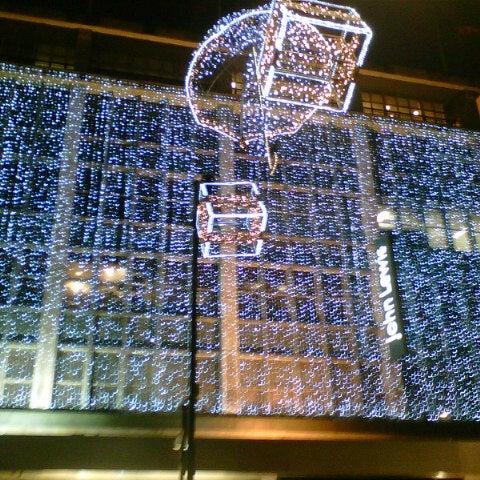Photo taken at Oxford Street by Nursel E. on 12/31/2012
