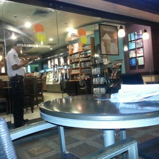 Bel Air Coffee Shops