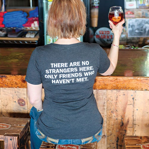 Photo taken at Strange Craft Beer Company by Strange Craft Beer Company on 3/19/2015