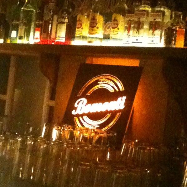 8/23/2013 tarihinde Sait E.ziyaretçi tarafından Uno Restaurant'de çekilen fotoğraf