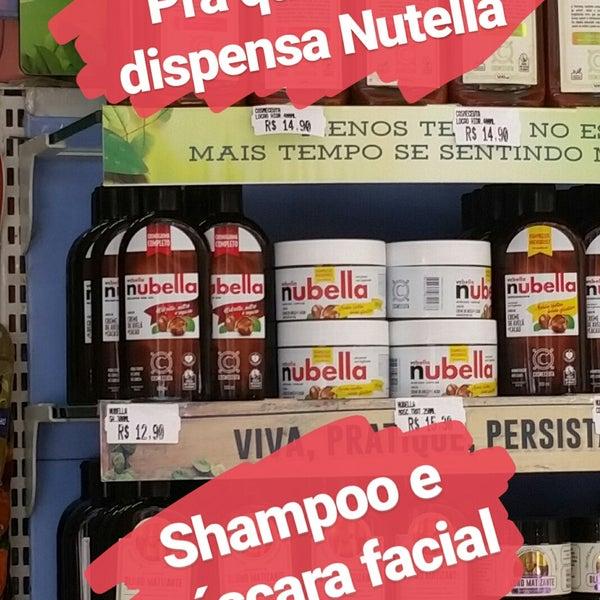 Foto tirada no(a) Princesa Supermercado de Cosméticos por Edson K. em 9/8/2017
