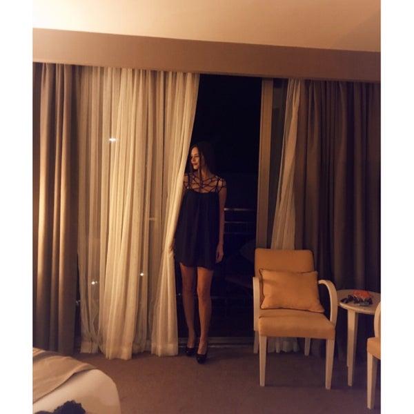 10/5/2017 tarihinde Fatos F.ziyaretçi tarafından Suhan360 Hotel & Spa'de çekilen fotoğraf