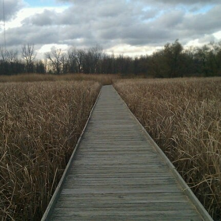 Maumee Bay Nature Center