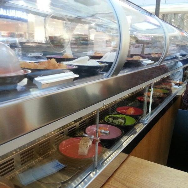 Sushi Köln Innenstadt : tokyo sushi restaurant in innenstadt ~ Buech-reservation.com Haus und Dekorationen