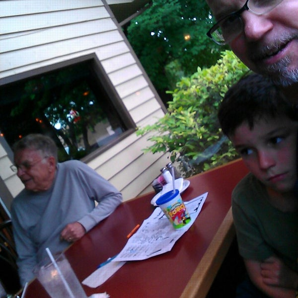 Photo taken at RJ's Eatery by Michael B. on 7/30/2013