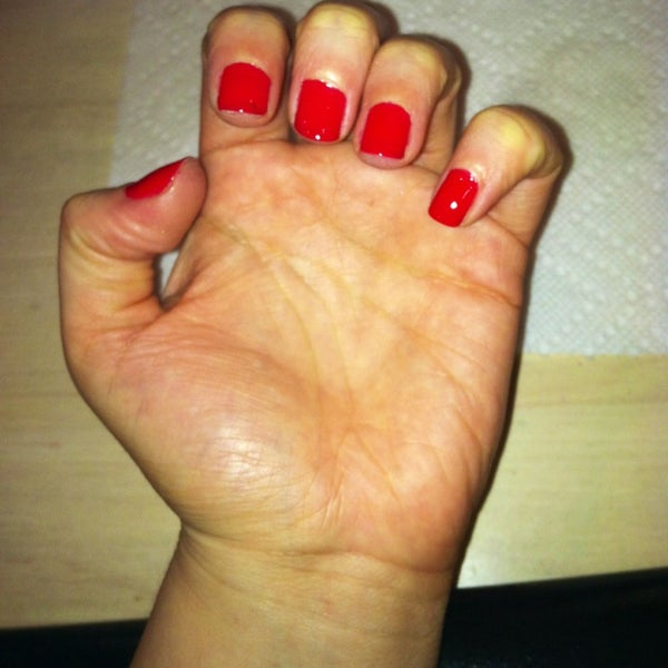 Zen Nail And Spa (Now Closed) - Lincoln Square - 8 tips from 336 ...