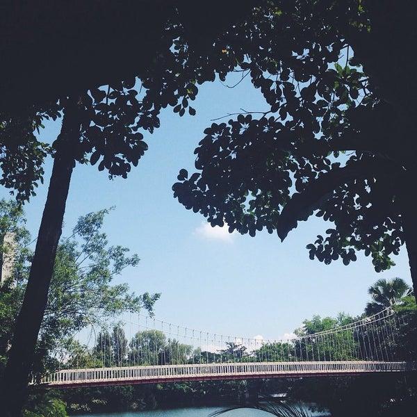Photo taken at Sweet Garden by Tiktok W. on 10/3/2014