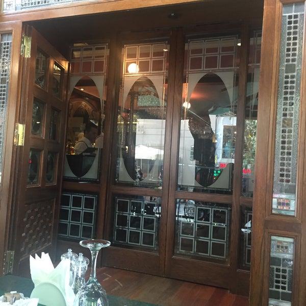 9/27/2016 tarihinde Bahar Ş.ziyaretçi tarafından Germir Palas Hotel,İstanbul'de çekilen fotoğraf