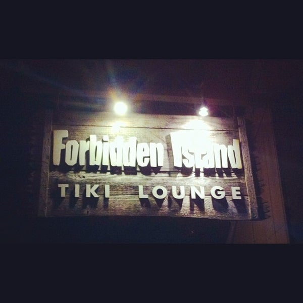 Photo taken at Forbidden Island by Johnson C. on 10/6/2012