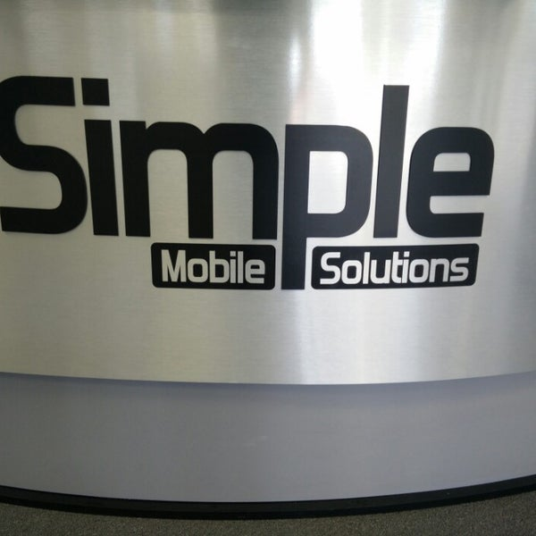 simple mobile solutions