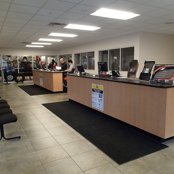 Photo Taken At Cain Toyota By Cain Toyota On 3/24/2015
