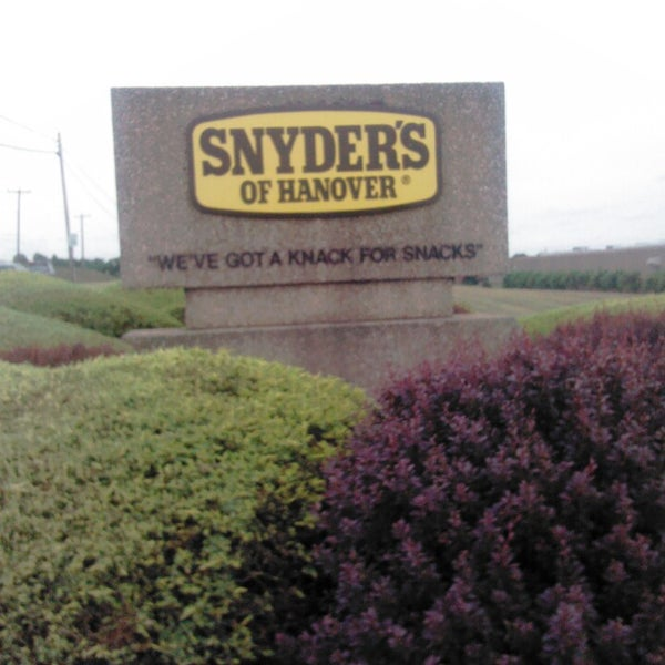 snyders of hanover and dollar general 1snyder's of hanover which sell about 80 million bag of pretzel snack chips and organic snack items each years had its financialdepartment use spreadsheets and manual processes for much of its data gathering and reporting hanover's financial analyst would spend the entire final week of every month collecting spreadsheets from the heads of more.