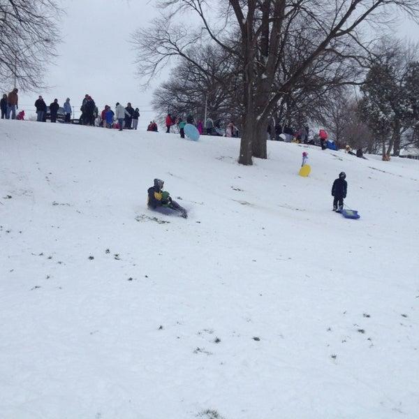 Ellenberger Park - Park in Irvington