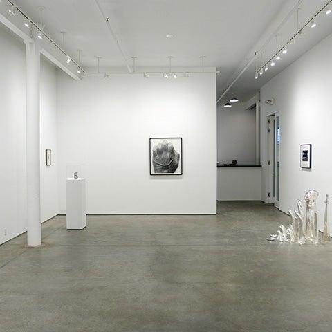 Foto scattata a Bruce Silverstein Gallery da Bruce Silverstein Gallery il 3/25/2015