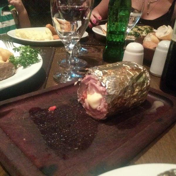 Pamplona de cerdo, un manjar!