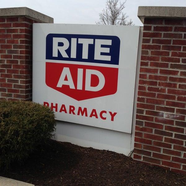 rite aid pharmacy in findlay