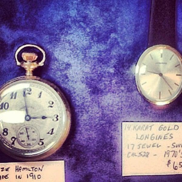 Rocky Mountain Time Zone.