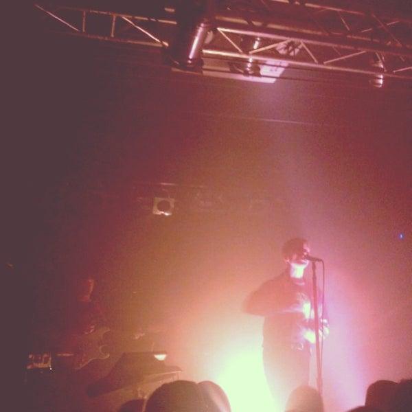 Das Foto wurde bei Frannz Club von Pepe T. am 11/13/2014 aufgenommen