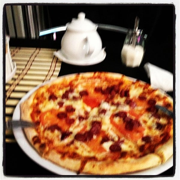 Пицца дешево и много