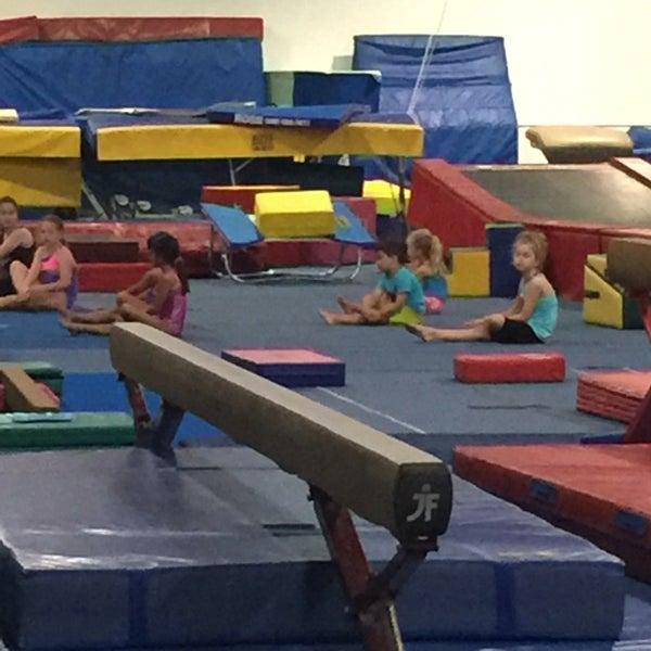 national gymnastics meet orlando june 2014