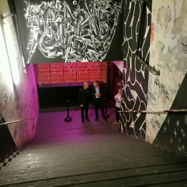 Photo prise au Le YOYO par Skyseb - Sébastien T. le9/27/2016
