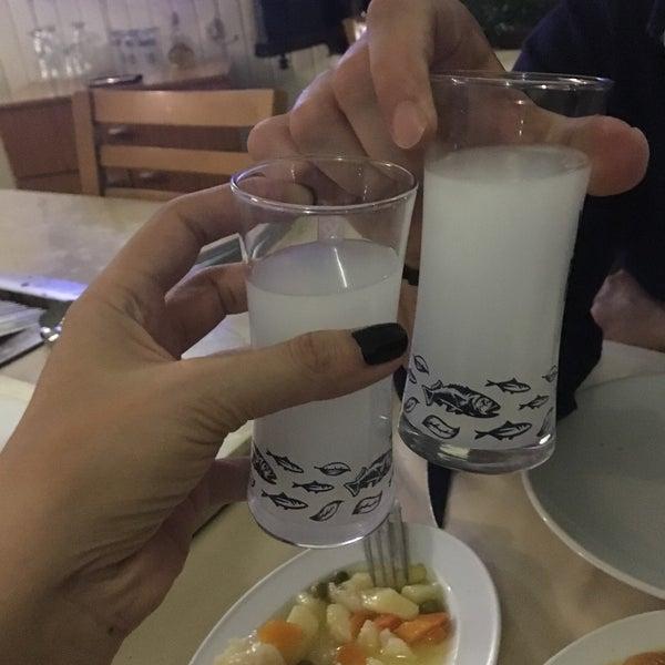 12/31/2017 tarihinde Can❤️Ebru.....ziyaretçi tarafından Gölköy Restaurant'de çekilen fotoğraf