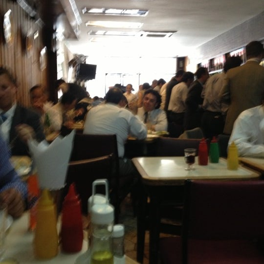 Photo taken at Ciro's by Rodrigo C. on 12/12/2012