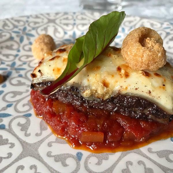 Foto tomada en Restaurante Ruta del Veleta por Juan Manuel Agrela G. el 10/1/2017