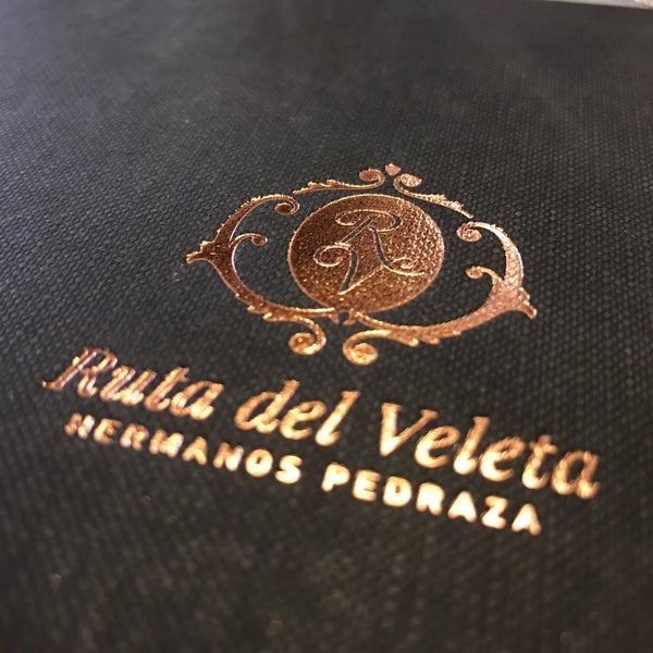 Foto tomada en Restaurante Ruta del Veleta por Juan Manuel Agrela G. el 11/28/2016