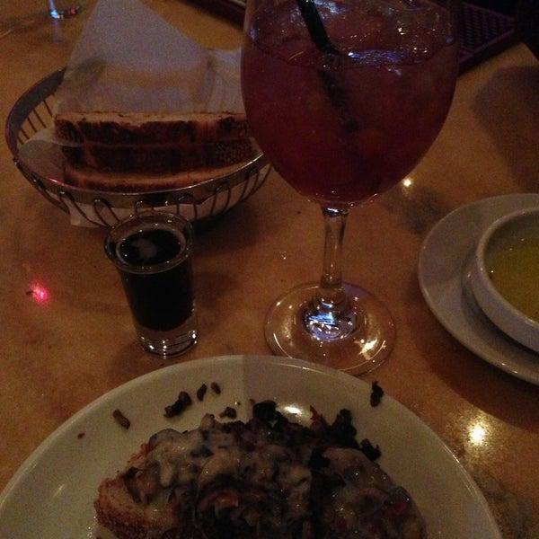 Italian Restaurants Downtown Stamford